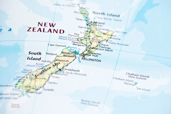 New-Zealand-E-Commerce-Market | img via http://www.istockphoto.com/photo/new-zealand-18784261?st=da9fc70